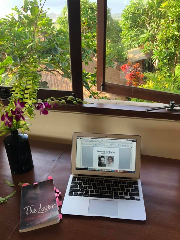 Bali Residency, Oct/Nov 2019 | Writers Journey